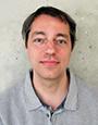 フランス語講師 Sebastien